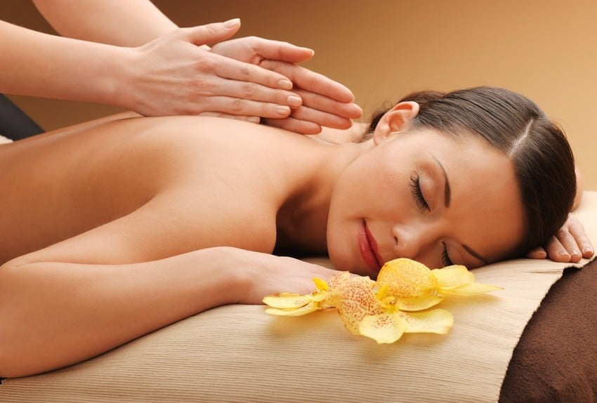 Relax Spa massage parlors in San Diego, California