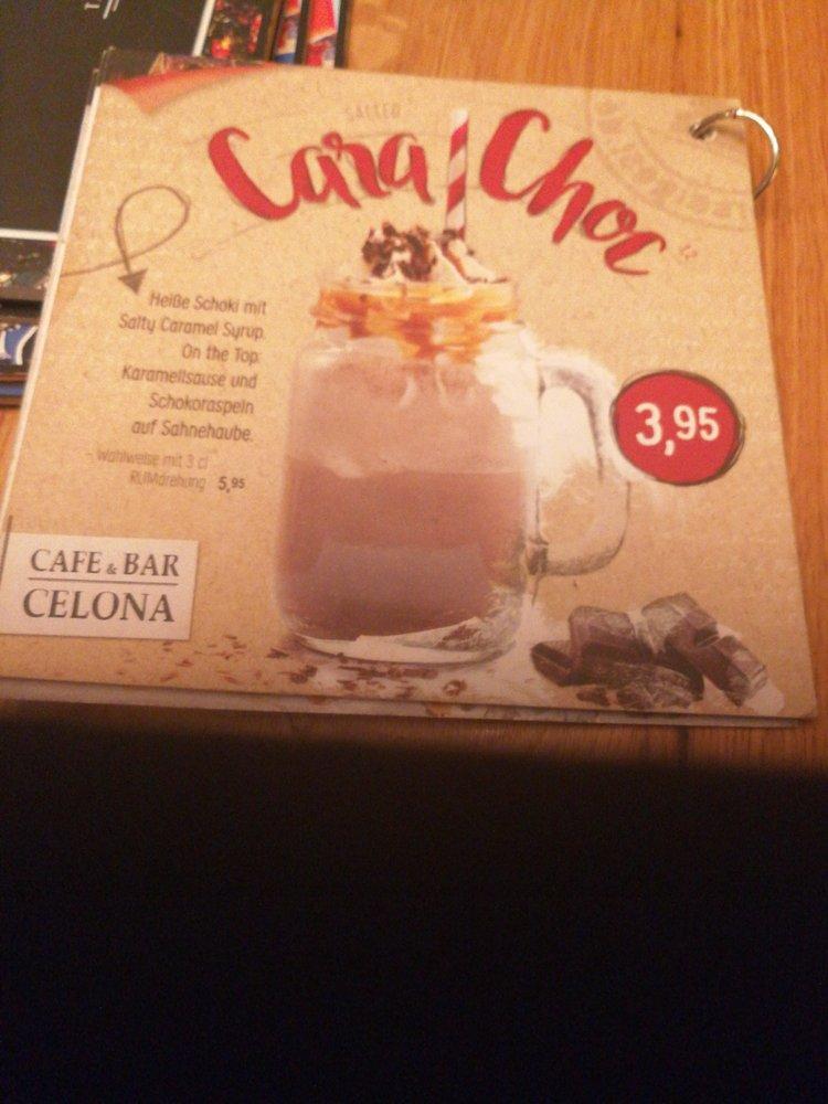 Cafe Bar Celona Leer Ostfriesland