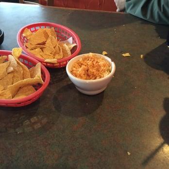 Del Rio Mexican Restaurant Leesburg Va