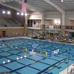 Josh davis natatorium bill walker pool swimming pools - Swimming pools in san antonio texas ...