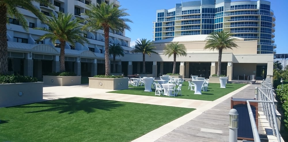 Restaurants Near Harbor Beach Marriott Ft Lauderdale