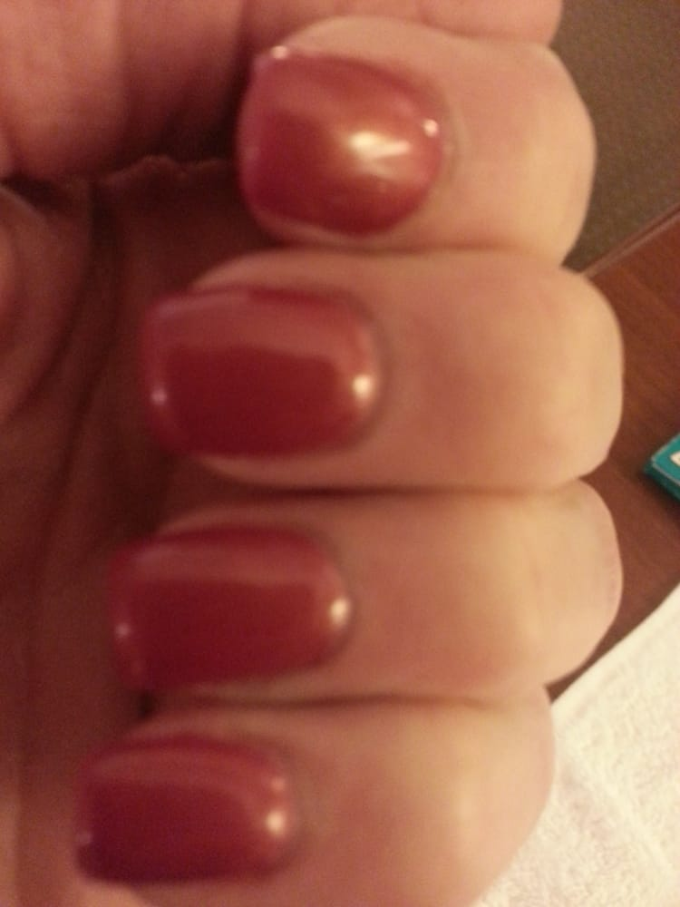 Nails By Darlene: 1001 S Douglas Hwy, Gillette, WY