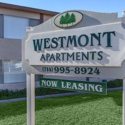 Photo Of Westmont Apartment Homes   Anaheim, CA, United States