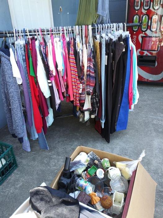 Rebecca Ann's Thrift Store: 1817 Harper Ave, Lenoir, NC