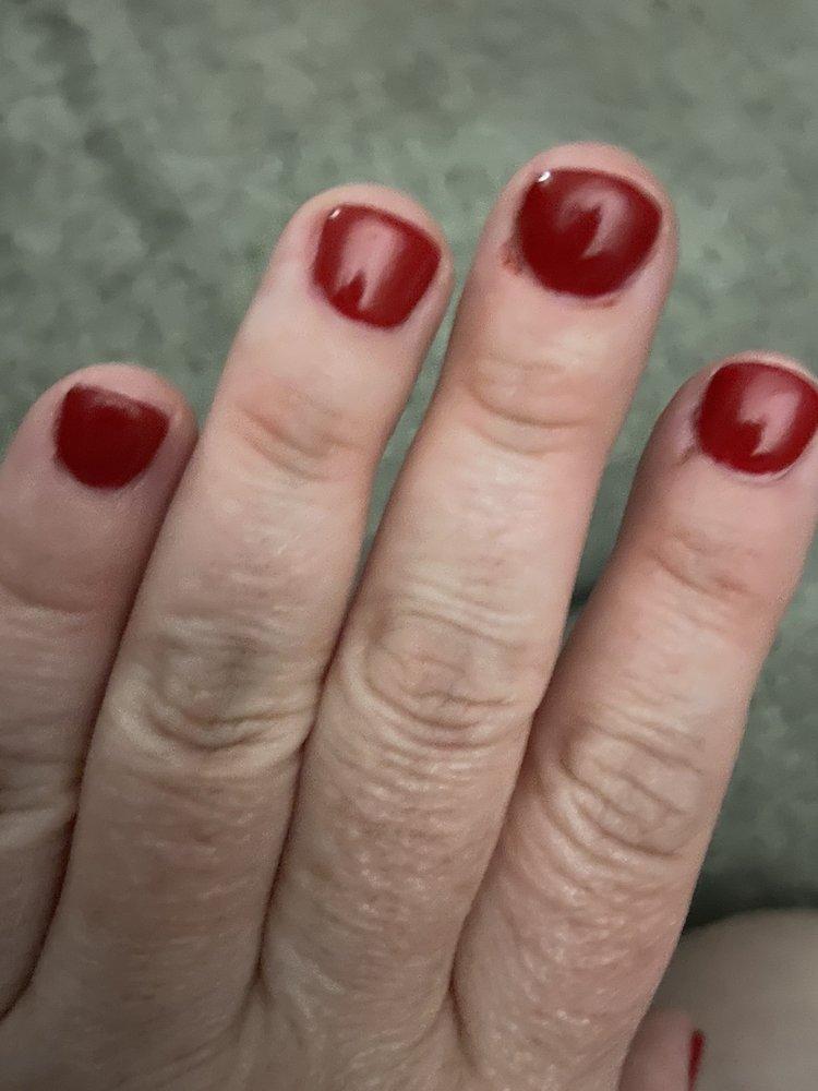 Regal Nails: 2825 Ledo Rd, Albany, GA