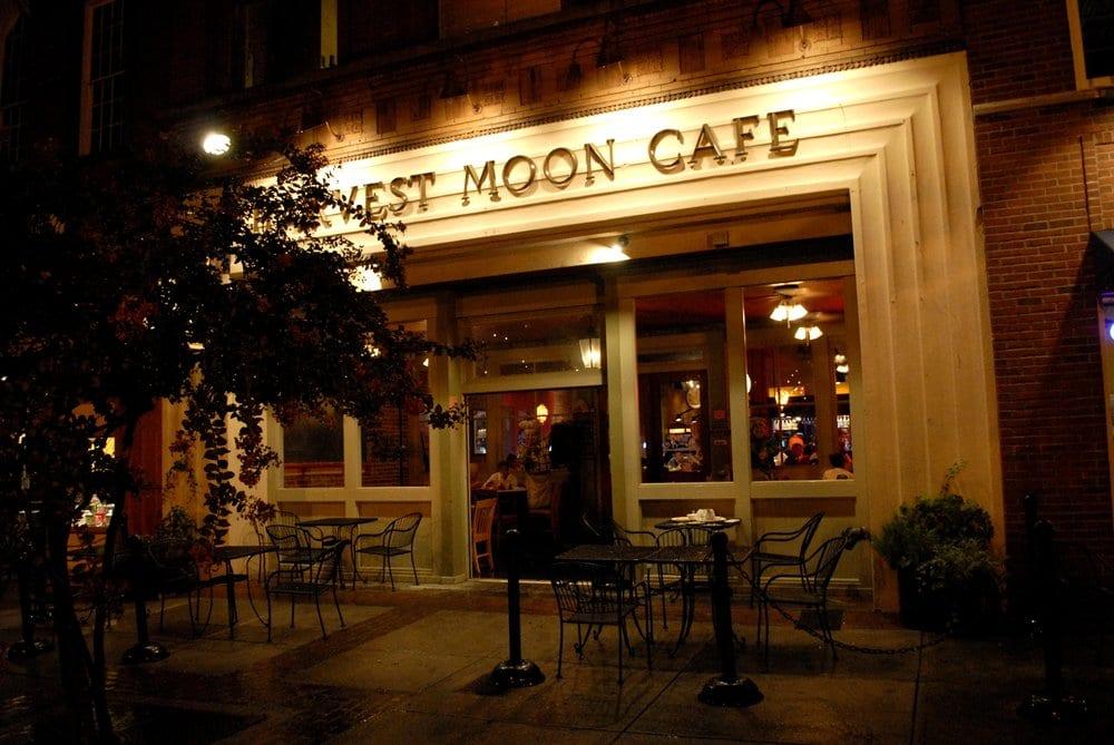 Buffalo S Cafe Rome Rome Ga