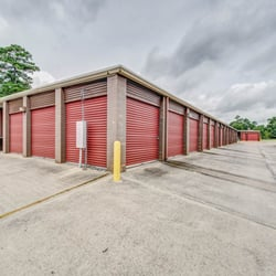 Photo Of Gladstell Self Storage Conroe Tx United States