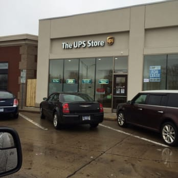 The UPS Store - 13 Photos & 14 Reviews - Printing Services - 33717