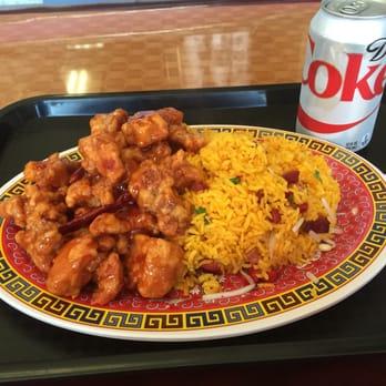 Panda Garden Chinese Restaurant Woodside Ny