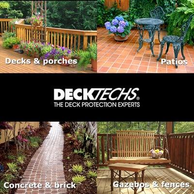 Decktechs Decks Amp Railing 8420 Arundel Ct Cincinnati