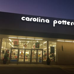 Carolina Pottery - CLOSED - 960 Kildaire Farm Rd, Cary, NC