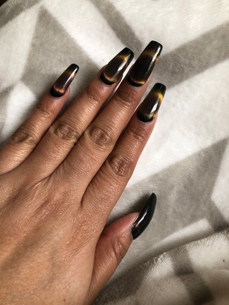 Luxe Nails & Spa: 6605 Burden Blvd, Pasco, WA
