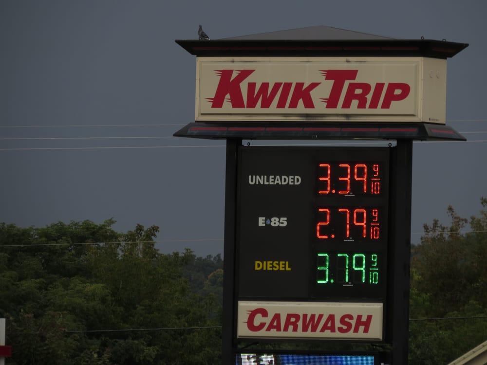 Kwik Trip Stores
