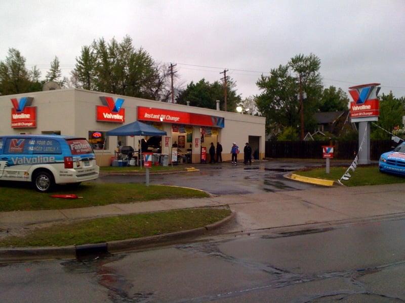 Valvoline Instant Oil Change: 1054 E Grand River Ave, East Lansing, MI
