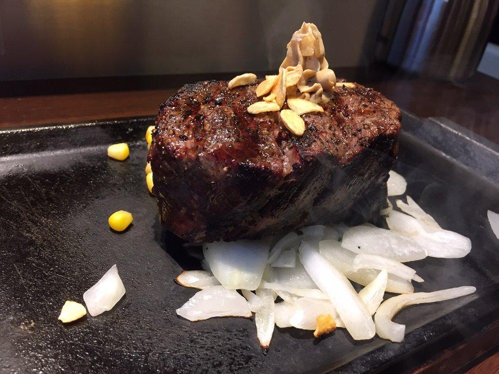 いきなり ステーキ 三田店の画像