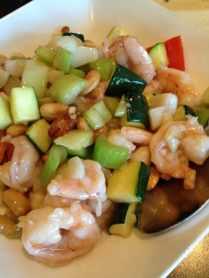 Shrimp stir fry yelp for 101 taiwanese cuisine reno
