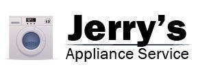 Jerry's Appliance Service