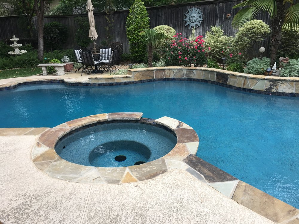 Artistry Pool Solutions: Benbrook, TX