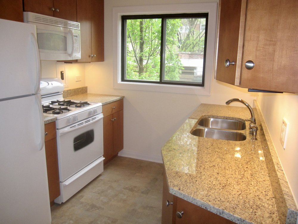 507 Sherman Evanston One Bedroom Yelp