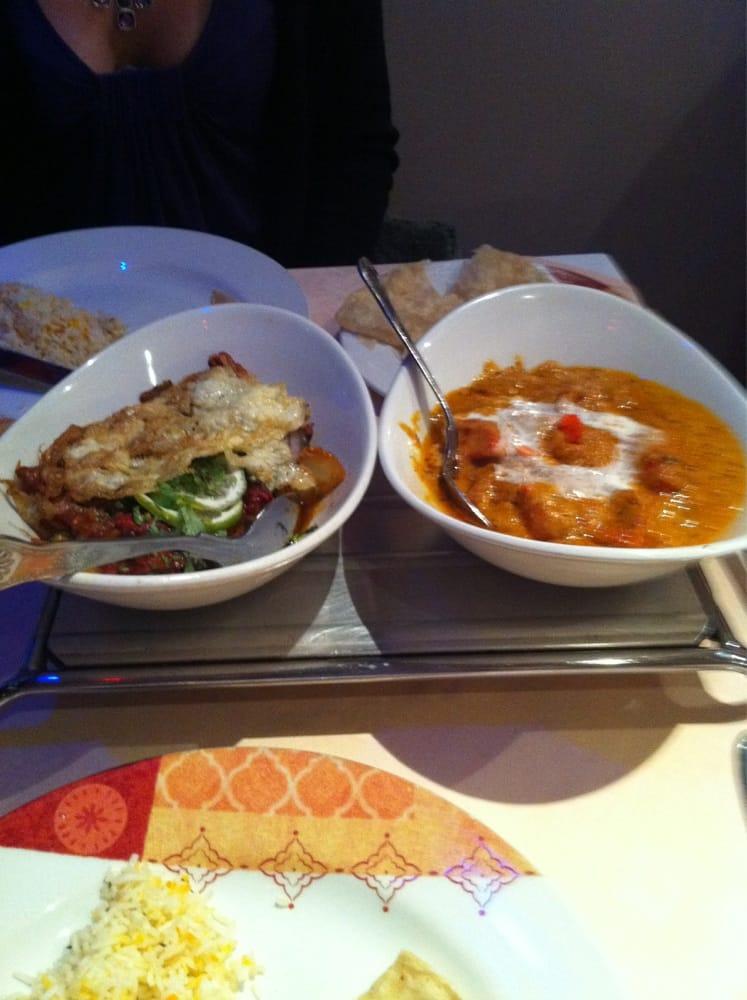 Indian Restaurant Frimley Gtreen