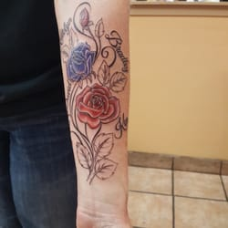 Derm fx tattoo