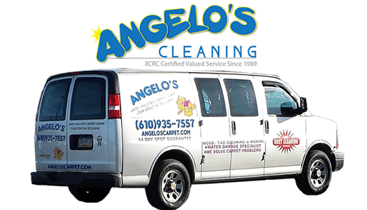 Angelo's Cleaning