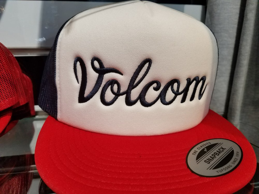 custom embroidered hats - Yelp