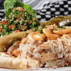 Photo Of Baba S Lebanese Bar Grill Wyandotte Mi United States