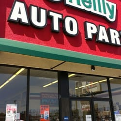 Orally Auto Part Near Me >> O Reilly Auto Parts 14 Reviews Auto Parts Supplies 3431