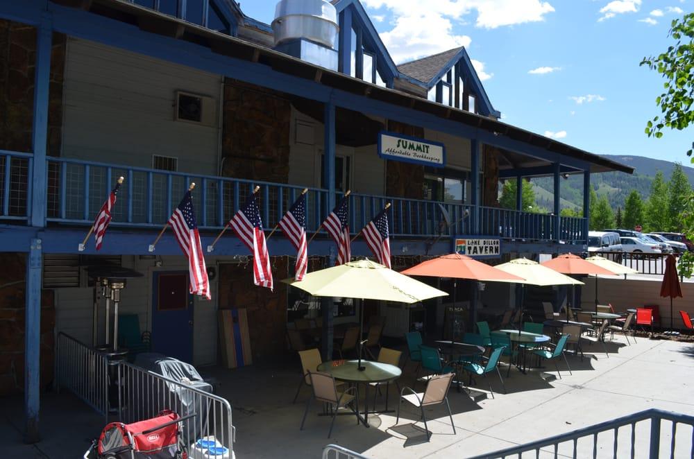 Tavern Lake City Fl