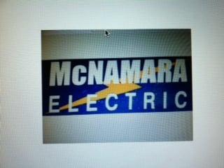 McNamara Electric: 310 Stone Ridge Rd, Angwin, CA