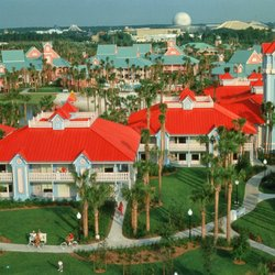 Photo Of Disney S Caribbean Beach Resort Orlando Fl United States