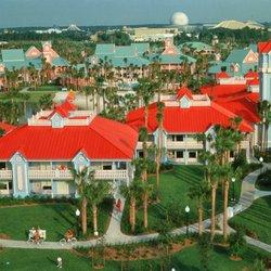 Photo Of Disneys Caribbean Beach Resort