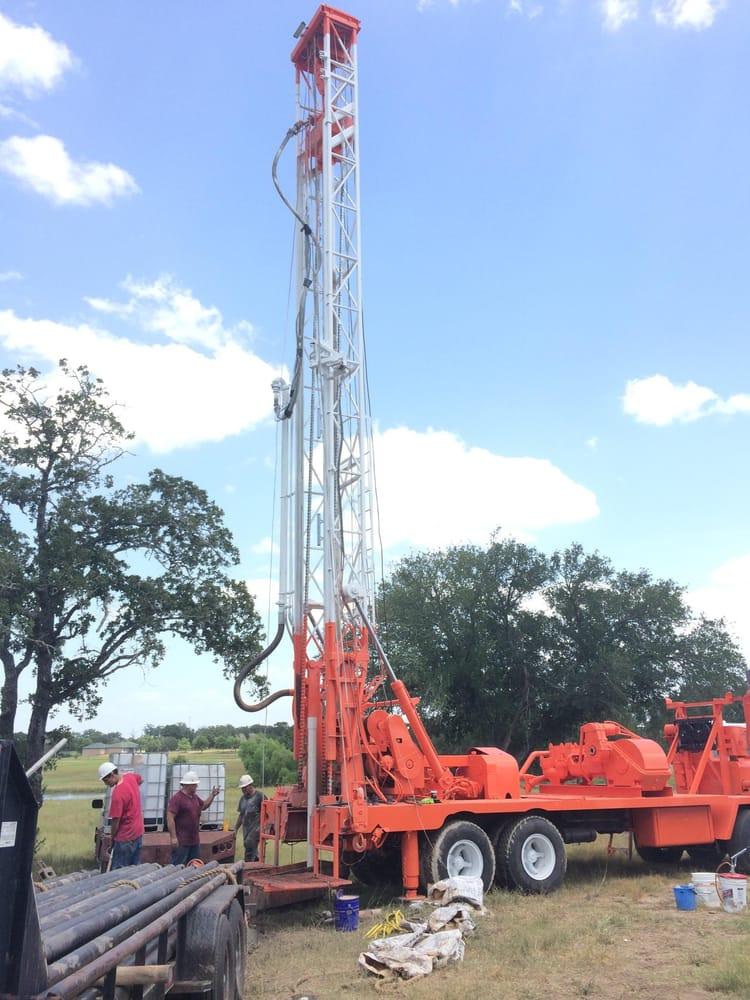 Reliant Drilling: 940 Hwy 290 E, ELGIN, TX