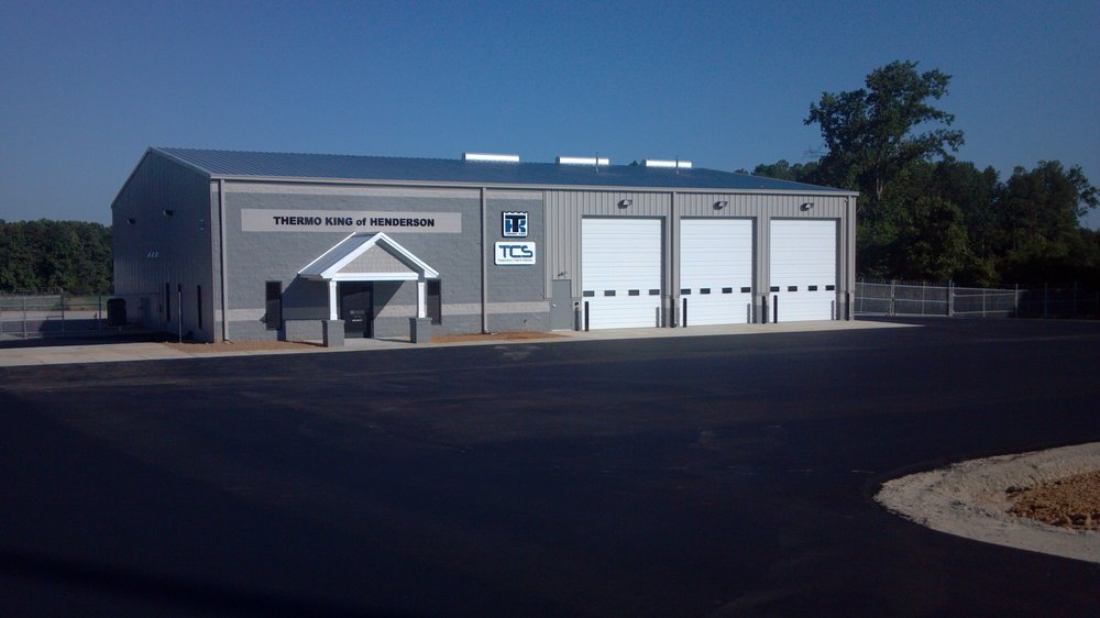 Thermo King of Henderson: 94 Crawley Rd, Henderson, NC