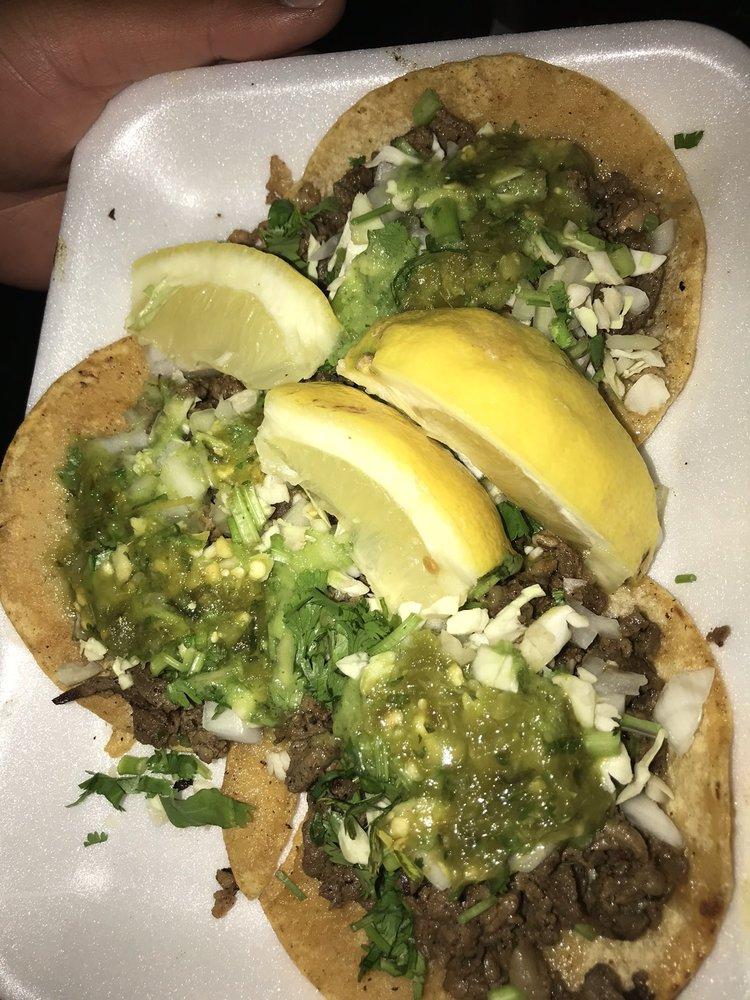 Tacos Josefina