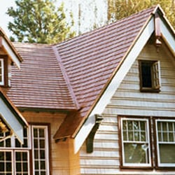Beautiful Photo Of Advanced Metal Roofing   Brentwood, NH, United States. New  Hampshire,