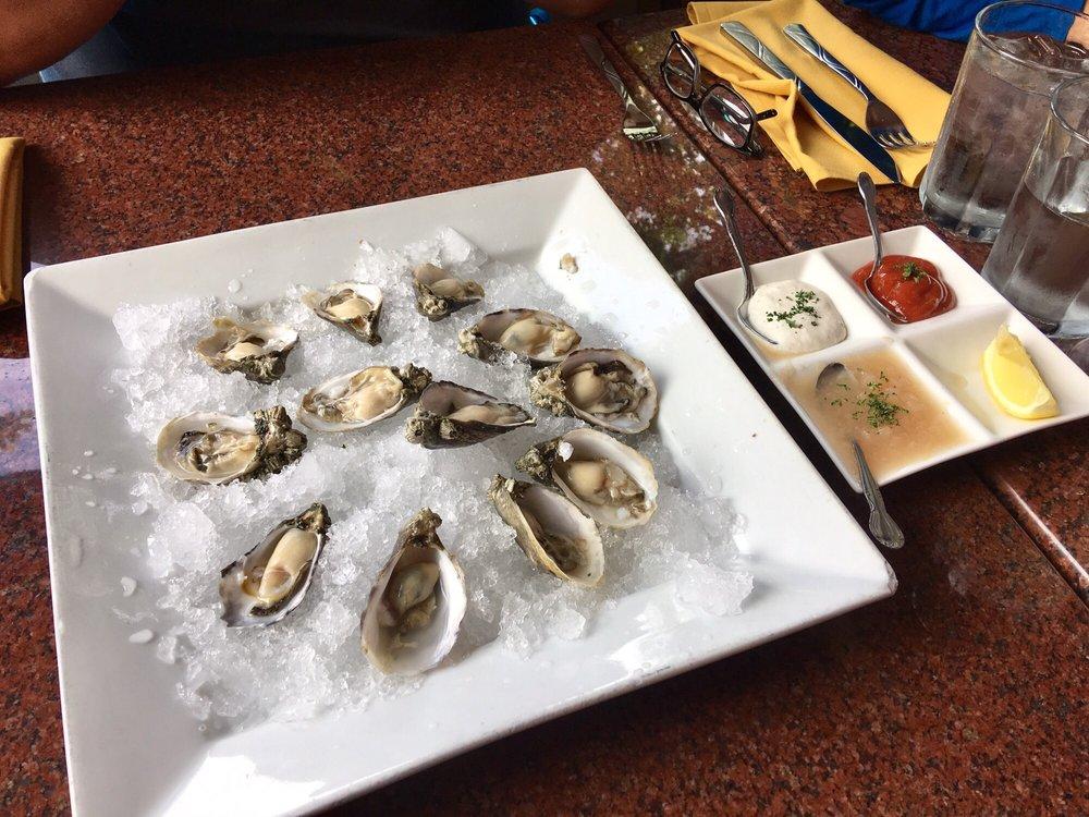 Dockside Grill: 2577 W Sequim Bay Rd, Sequim, WA