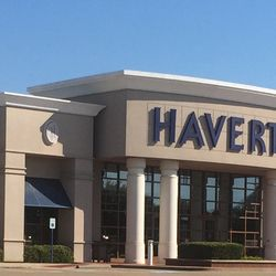 Havertys Furniture Furniture Stores 1900 Pleasant Ridge Rd