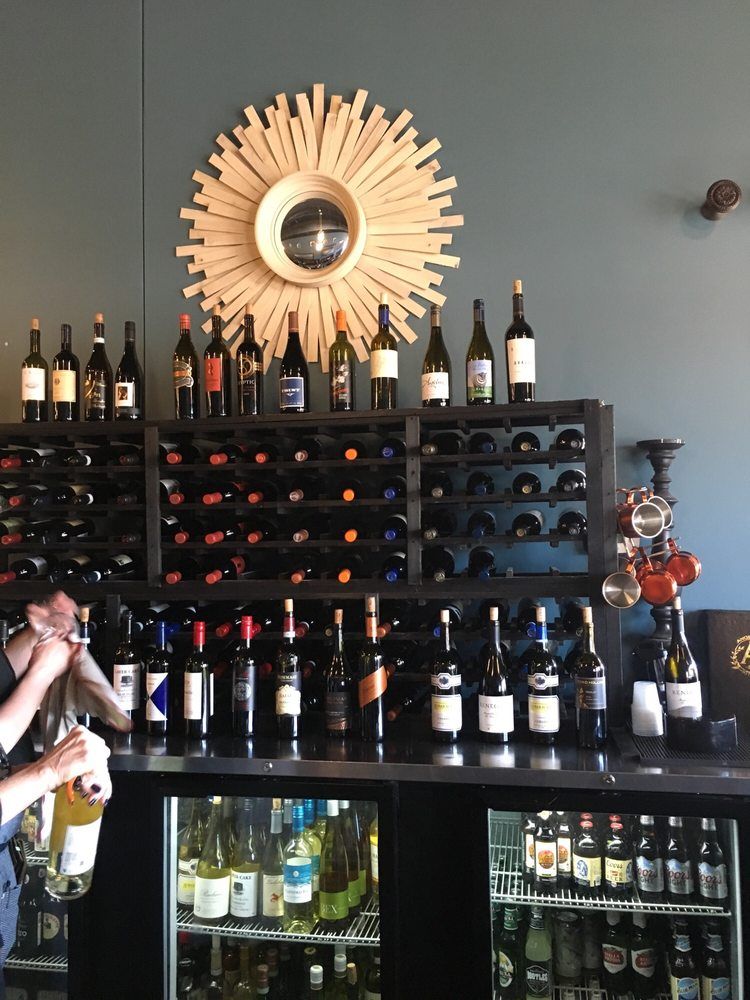 Photo Of Angelina S Kitchen Italian Restaurant Wine Bar Woodbury Mn United States
