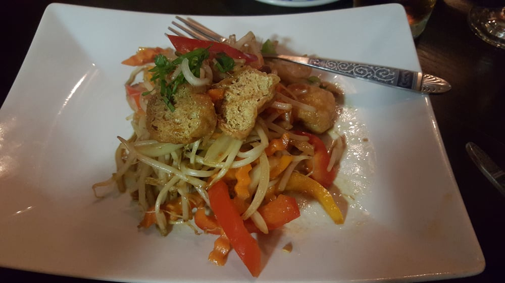 The Siam Orchid Thai Restaurant Carshalton