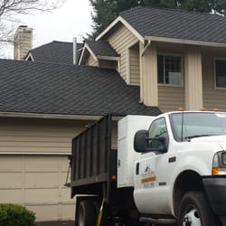 Photo Of Forever Roofing   Seattle, WA, United States. Pabco Paramount ( 50