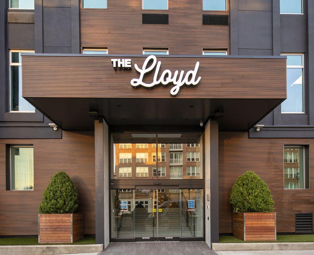 The Lloyd - Stamford
