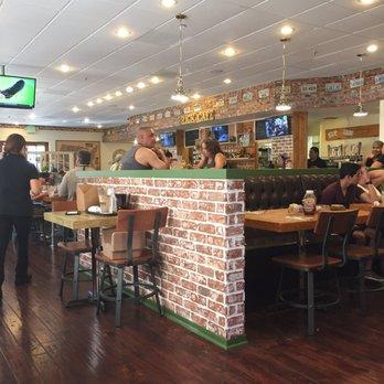 Brick Cafe  E Stanley Blvd Livermore Ca