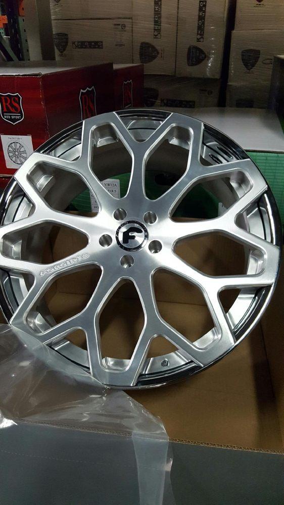 G'Z Tires & Rims: 9916 Jefferson Davis Hwy, Richmond, VA