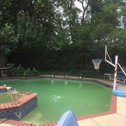 Texan Blue Pool Service 11 Fotos Limpieza De Piscinas