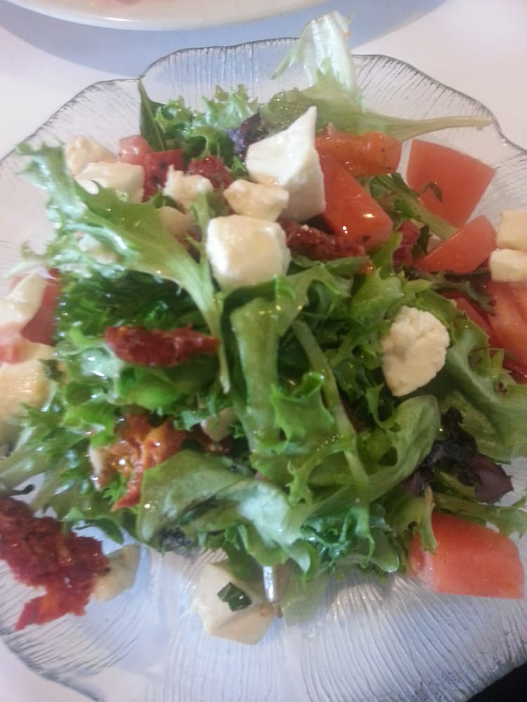 Sundried Tomato Cafe Reviews