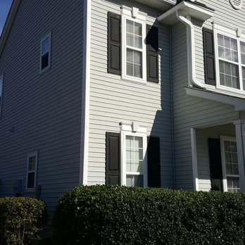 Southern Gutter And Exterior Windows Installation