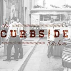 Curbside Kitchen Bakersfield Menu