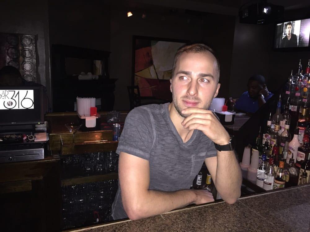 The Bar at 316